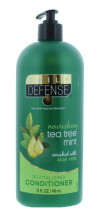 DAILY DEFENSE 946ML COND TEA TREE MINT