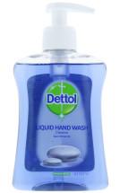 DETTOL 250ML H/WASH PUMP