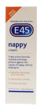 E45 125G NAPPY CREAM