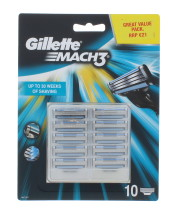 GIL.MACH3 REFILLS 10'S PMP €21 (FOR)