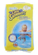 HUGGIES LITTLE SWIM SMALL 2-3 12'S