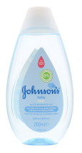 JOHNSONS BABY 200ML BATH REGULAR NEW PK