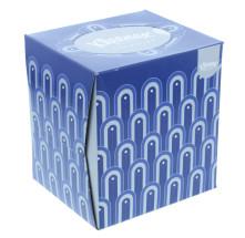KLEENEX COLLECTION BOX TISSUES 56'S