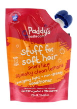 PADDYS 250ML COND SOFT HAIR LEMON