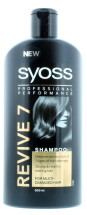 SYOSS 500ML S/POO REVIVE 7