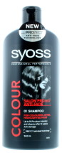 SYOSS 500ML S/POO COLOUR