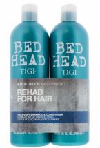 TIGI BED HEAD 2X750ML S/POO&COND RECOVER