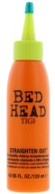 TIGI BED HEAD 120ML STRAIGHTEN OUT