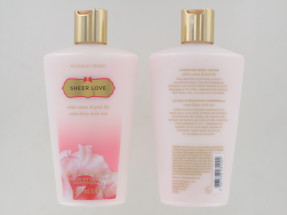 V.SECRET 250ML B/LTN SHEER LOVE