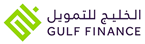Gulf Finance Business Deposits
