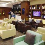 abu dhabi airport lounge