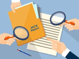 AECB report