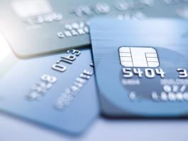 Credit cards in UAE