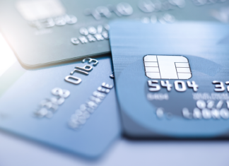 Credit cards in UAE
