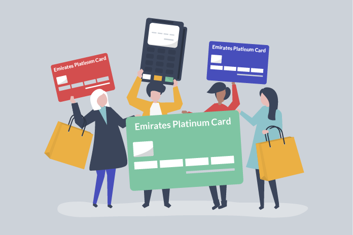 Emirates Platinum Card - Registration and Offers