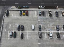 free parking in dubai