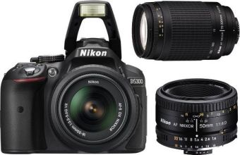 Nikon d5300 price