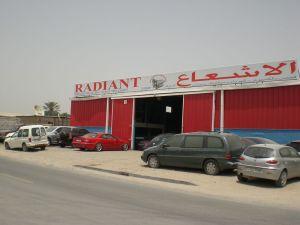 radiant car center