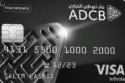 ADCB Touchpoints Infinite Card