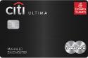 Emirates - Citibank Ultimate Credit Card