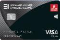 Emirates Islamic Skywards Visa Infinite card