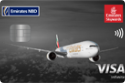 Emirates NBD Skywards Infinite Card