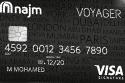 Majid Al Futtaim Finance (Najm) Voyager Platinum