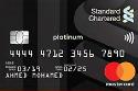 Standard Chartered Mastercard Platinum Card