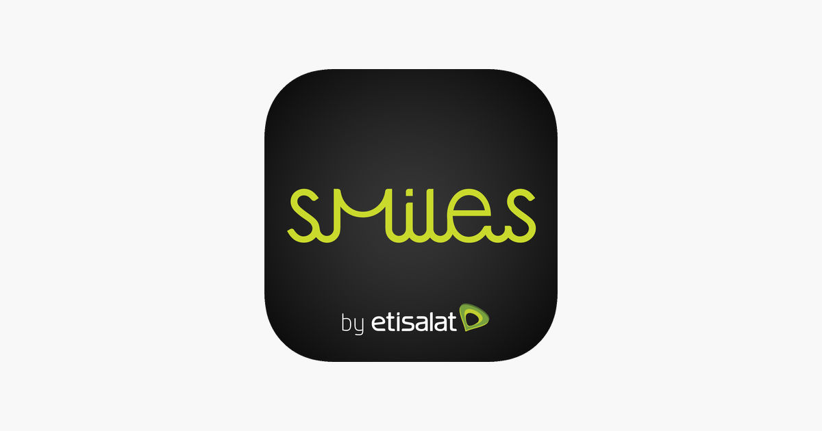 Etisalat Smiles Program - Features and Offers