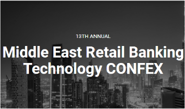 Middle East Retail Banking Technology CONFEX