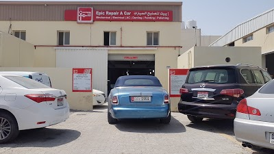Top Ford car service centers in Abu Dhabi - MyMoneySouq