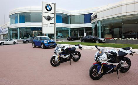 Top 8 BMW Service Centers in Dubai - MyMoneySouq Financial Blog