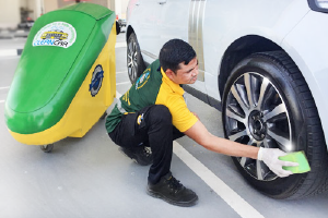 Top 10 Places To Get Your Car Washed In Dubai Mymoneysouq