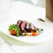Azzurro Restaurant