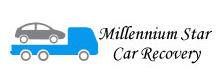 Millenium car recovery center