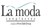 La Moda Sunglasses