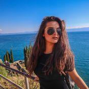 La Moda Sunglasses