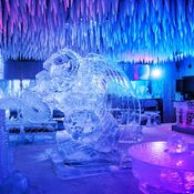 Chillout Ice Lounge Restaurant