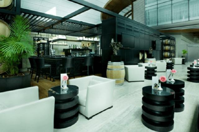 Ahlan Lounge @ B