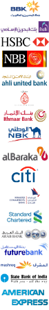 Albaraka Bank Savings Account