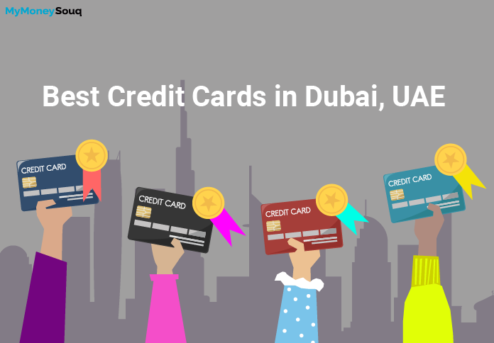Best Credit Cards in Dubai, UAE (May 2020)