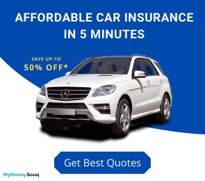 Car Insurance Lead Form