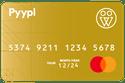 Pyypl Prepaid Physical Card