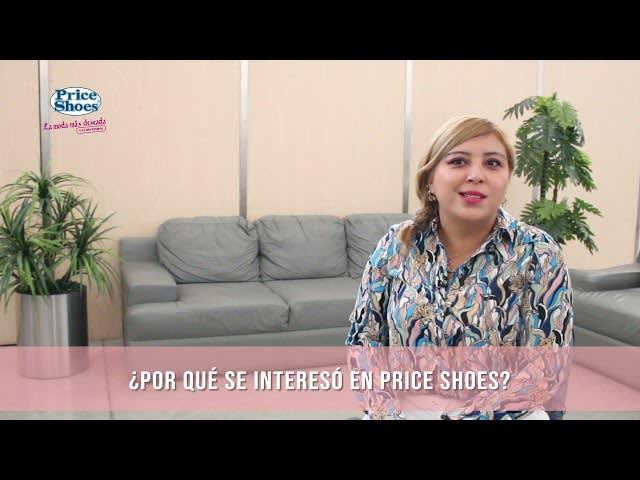 Video: por qué eligió vender Price Shoes Rosa Karina
