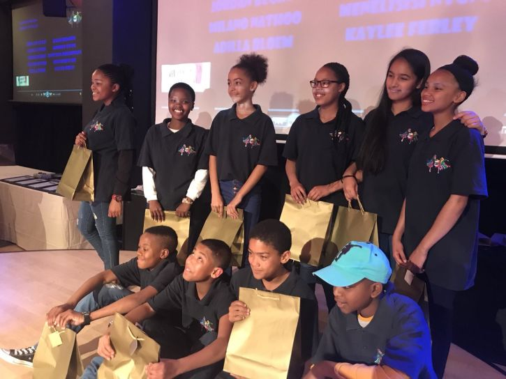 Web Rangers Digital Literacy Campaign competition Winners