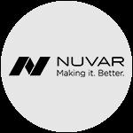 Nuvar Logo