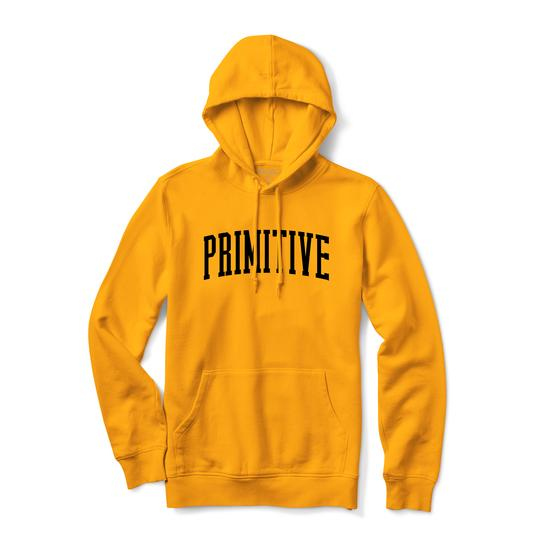 Link to COLLEGIATE PULL-OVER HOOD page