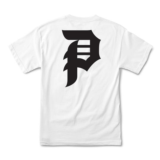 Link to DIRTY P CORE TEE page