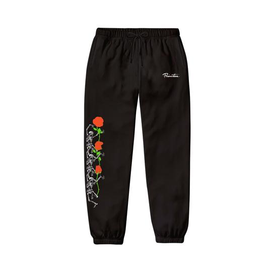 Link to WOMENS LAST DANCE SWEATPANTS page