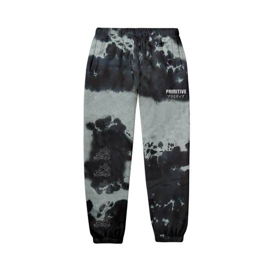 Link to WOMENS DYNASTY WASHED SWEATPANTS page